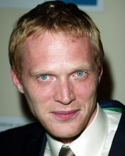 This is an image of 255503 Paul Bettany Photograph & Poster