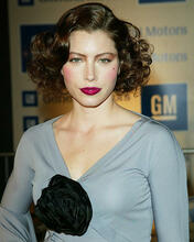 This is an image of 255504 Jessica Biel Photograph & Poster