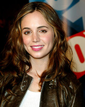 This is an image of 255523 Eliza Dushku Photograph & Poster