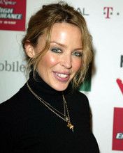 This is an image of 255551 Kylie Minogue Photograph & Poster