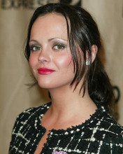 This is an image of 255560 Christina Ricci Photograph & Poster