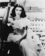This is an image of 169893 Vivien Leigh Photograph & Poster