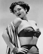 This is an image of 170034 Anne Baxter Photograph & Poster