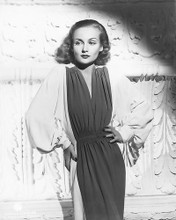 This is an image of 172565 Carole Lombard Photograph & Poster
