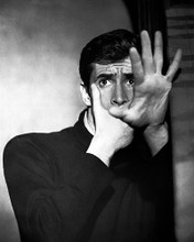 This is an image of 172577 Anthony Perkins Photograph & Poster