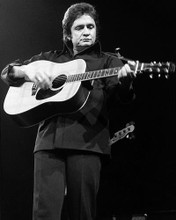 This is an image of 172595 Johnny Cash Photograph & Poster