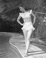 This is an image of 172679 Susan Hayward Photograph & Poster