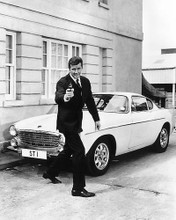 This is an image of 172776 Roger Moore Photograph & Poster