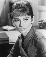 This is an image of 172896 Audrey Hepburn Photograph & Poster