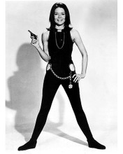 This is an image of 172943 Diana Rigg Photograph & Poster