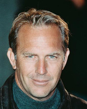 This is an image of 239990 Kevin Costner Photograph & Poster