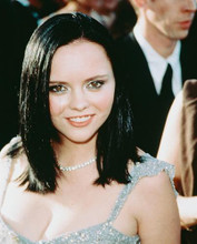 This is an image of 240163 Christina Ricci Photograph & Poster