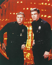 This is an image of 240739 Adam-12 Photograph & Poster