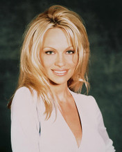 This is an image of 240746 Pamela Anderson Photograph & Poster