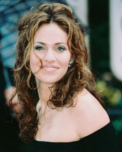 This is an image of 241180 Amy Brenneman Photograph & Poster