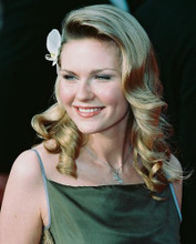 This is an image of 241239 Kirsten Dunst Photograph & Poster