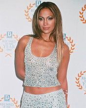 This is an image of 241326 Jennifer Lopez Photograph & Poster