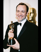 This is an image of 241629 Kevin Spacey Photograph & Poster