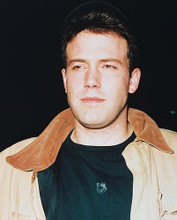 This is an image of 241639 Ben Affleck Photograph & Poster