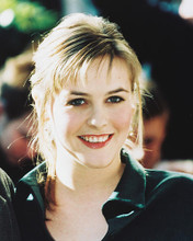 This is an image of 241863 Alicia Silverstone Photograph & Poster