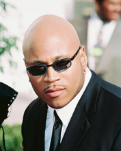 This is an image of 242582 L.L. Cool J. Photograph & Poster