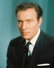 This is an image of 242672 Christopher Plummer Photograph & Poster