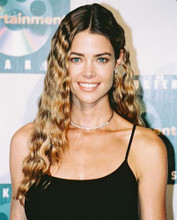 This is an image of 242685 Denise Richards Photograph & Poster