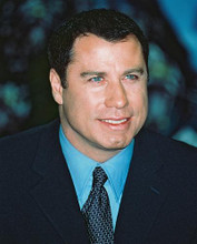 This is an image of 242736 John Travolta Photograph & Poster