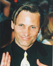 This is an image of 243055 Viggo Mortensen Photograph & Poster