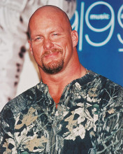 This is an image of 243529 Steve Austin Photograph & Poster