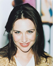 This is an image of 243642 Claire Forlani Photograph & Poster