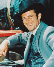 This is an image of 243821 Robert Conrad Photograph & Poster