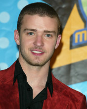 This is an image of 255803 Justin Timberlake Photograph & Poster