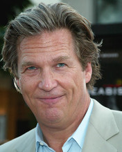 This is an image of 255860 Jeff Bridges Photograph & Poster