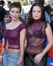 This is an image of 255883 Charmed Photograph & Poster