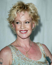 This is an image of 255934 Melanie Griffith Photograph & Poster