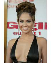 This is an image of 255982 Jennifer Lopez Photograph & Poster