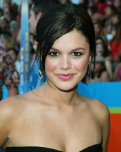 This is an image of 256007 Rachel Bilson Photograph & Poster
