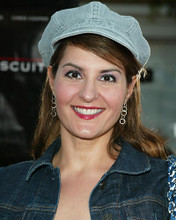 This is an image of 256084 Nia Vardalos Photograph & Poster
