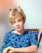 This is an image of 256215 Hayley Mills Photograph & Poster