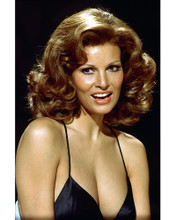 This is an image of 256307 Raquel Welch Photograph & Poster