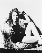 This is an image of 170214 Marlene Dietrich Photograph & Poster