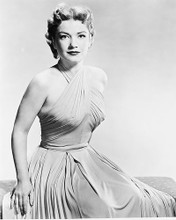This is an image of 170465 Anne Baxter Photograph & Poster