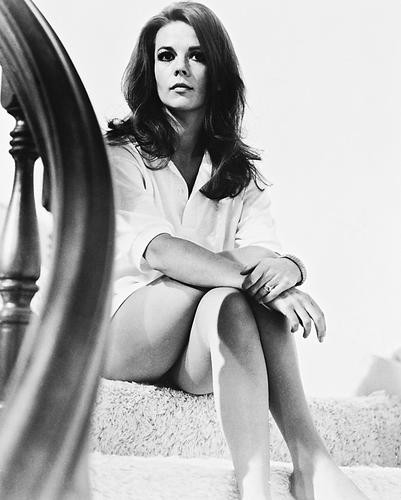This is an image of 170581 Natalie Wood Photograph & Poster