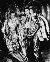 This is an image of 170614 Lost in Space Photograph & Poster