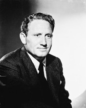 This is an image of 170638 Spencer Tracy Photograph & Poster