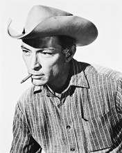 This is an image of 170639 Lee Van Cleef Photograph & Poster