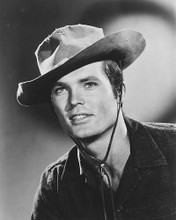 This is an image of 172998 Ty Hardin Photograph & Poster
