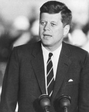 This is an image of 173201 John F.Kennedy Photograph & Poster