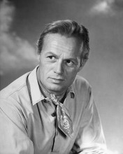This is an image of 173305 Richard Widmark Photograph & Poster